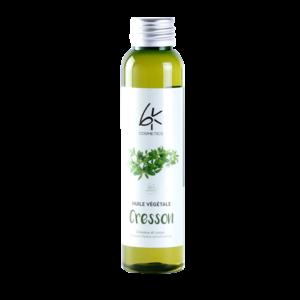 Huile de cresson – 100 ml