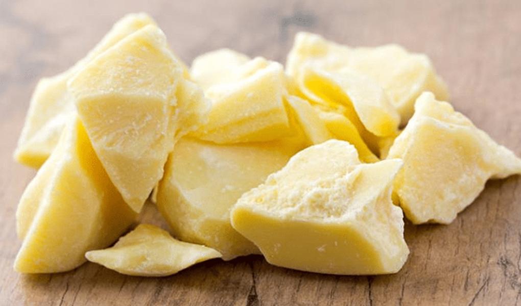 10 choses à savoir sur le beurre de cacao