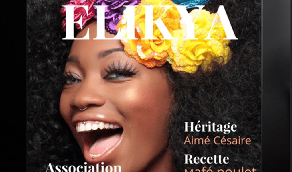 6K Cosmetics sur Elikya Magazine
