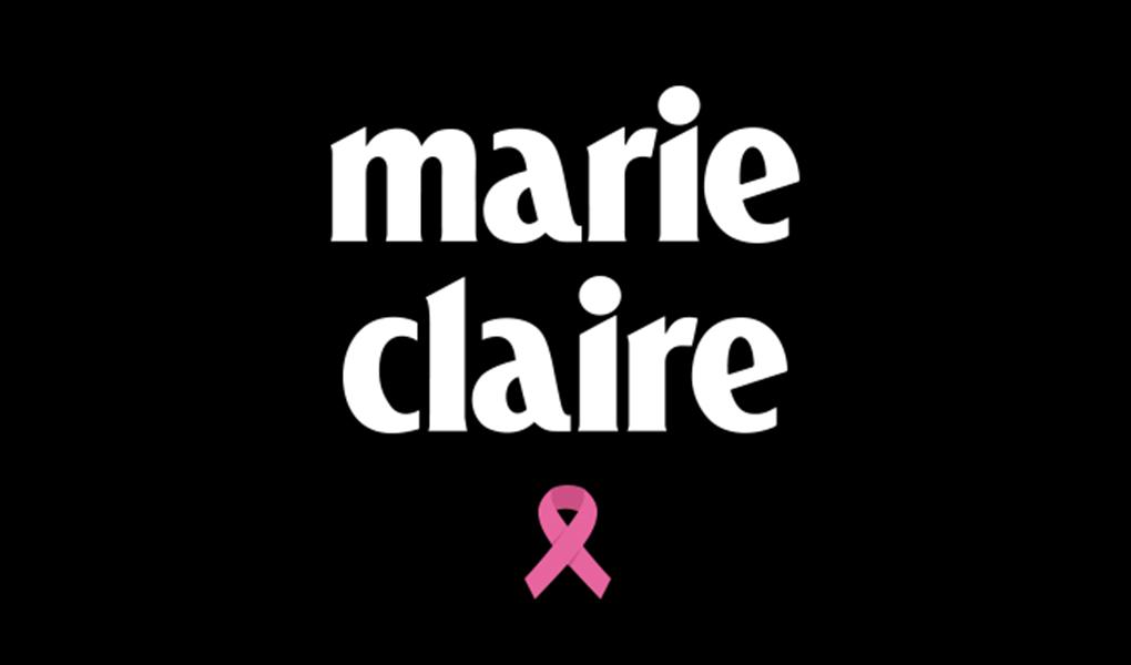 6K Cosmetics à l'honneur dans Marie Claire